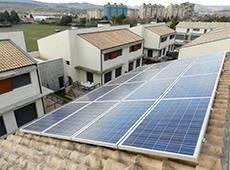 Foto de Soluciones para el autoconsumo fotovoltaico