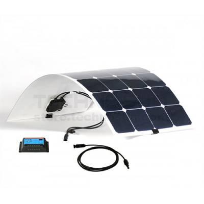 Foto de Kit solar para barcos y caravanas