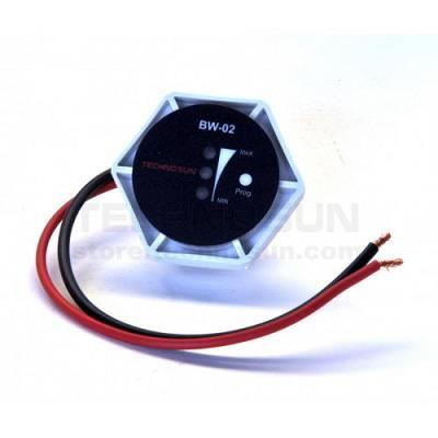 Foto de Monitor de batería