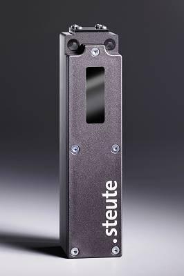 Foto de Sensor óptico inalámbrico como interruptor de posición