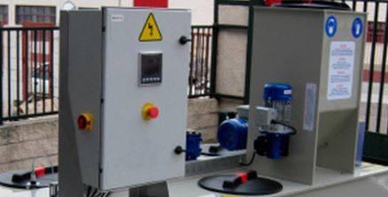 Foto de Preparadores automáticos de polielectrolito