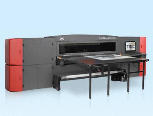 Foto de Impresoras híbridas