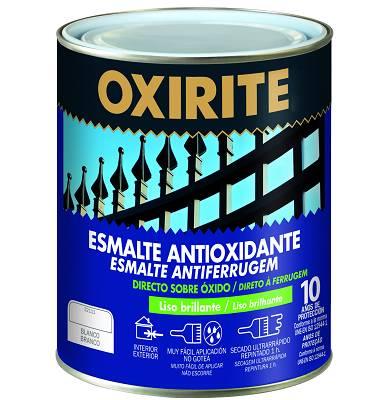 Foto de Esmalte antioxidante directo al óxido
