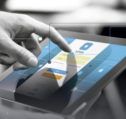 Foto de Plataforma de Internet de las cosas (IoT)