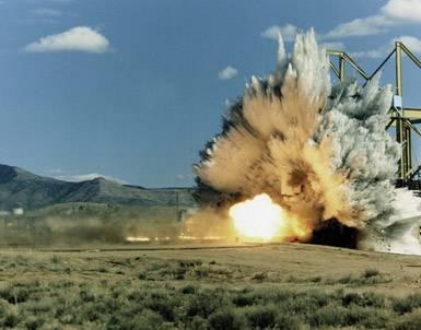 Foto de Entornos atmósferas explosivas