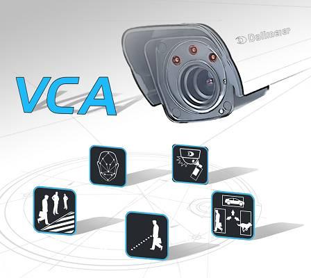 Foto de Sistema de análisis de vídeo