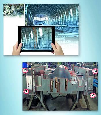 Foto de Soluciones de inspección portátiles