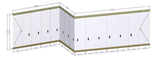 Foto de Software para cerramientos acristalados