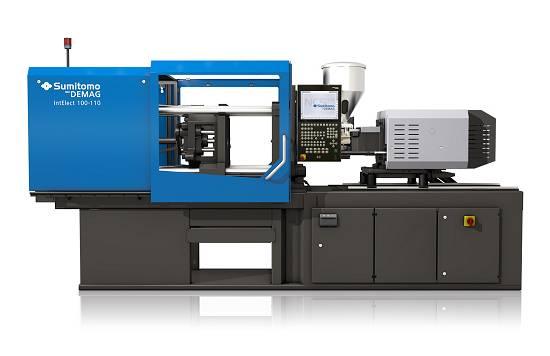 Foto de Máquinas de moldeo por inyección