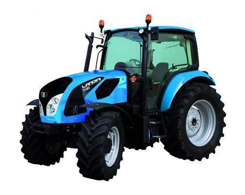 Foto de Tractores especialistas