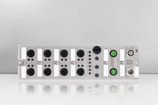 Foto de Conectores para comunicación inteligente de datos