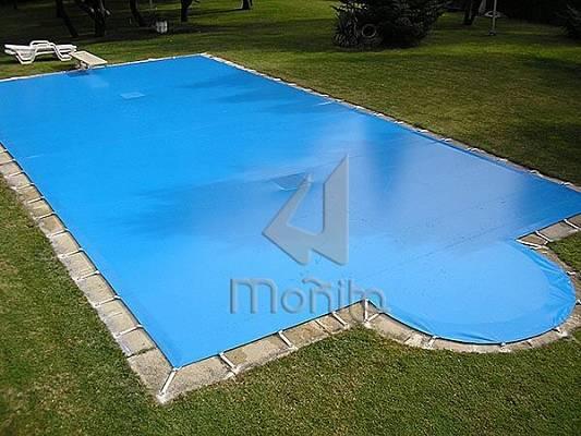 Foto de Lonas para piscinas