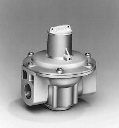 Foto de Reguladores para gas