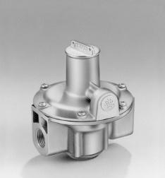 Foto de Reguladores de presión