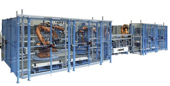 Foto de Máquinas especiales para inserción de casquillos