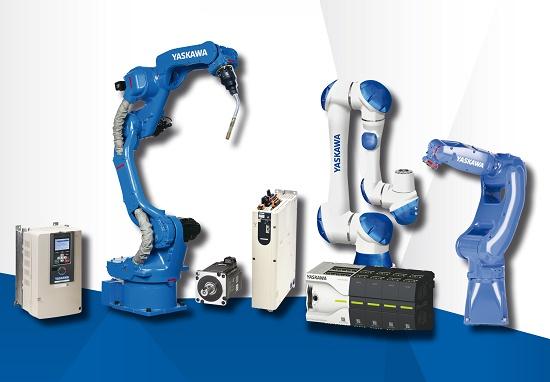 Foto de Robot para manipulación