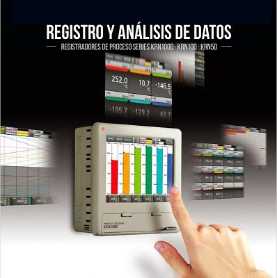 Foto de Registradores de procesos