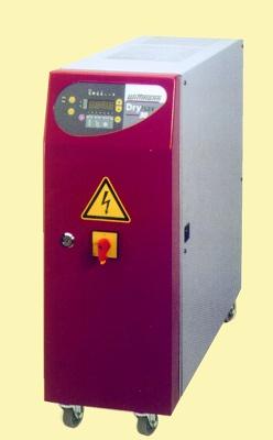 Foto de Secador compacto Drymax C 30