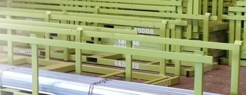Foto de Sistema de contenedores
