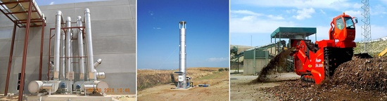 Foto de Diseño y construcción de plantas de gestión de residuos