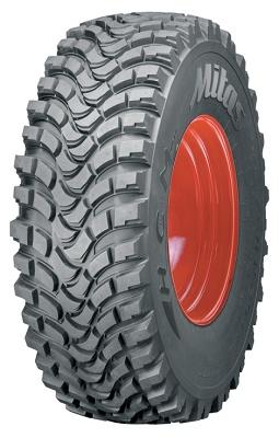 Foto de Neumáticos para uso municipal