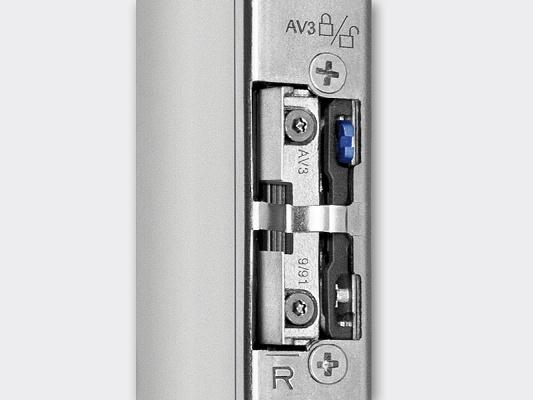 Foto de Cerraduras automáticas de puerta