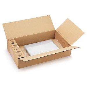 Foto de Caja con embalaje de retención