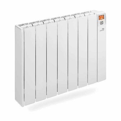 Foto de Emisores térmicos eléctricos