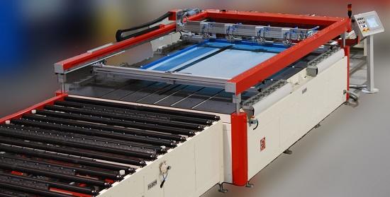 Foto de Máquinas de impresión