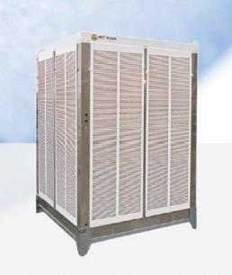 Foto de Climatizadores evaporativos industriales de 28.000 a 63.000 m3/h