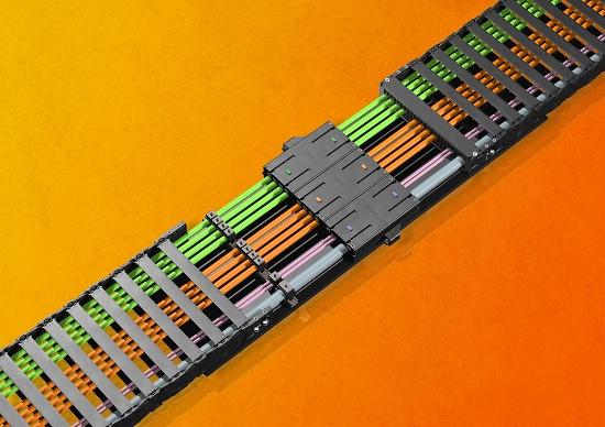 Foto de Kits modulares de conectores inteligentes