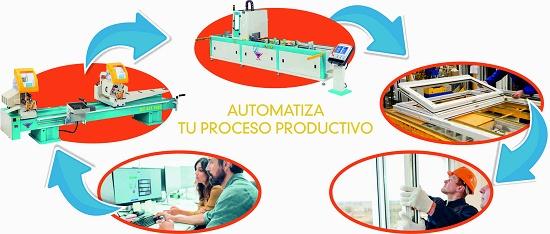 Foto de ERP para fabricantes de productos de protección solar y fachadas