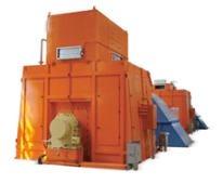 Foto de Generadores eléctricos