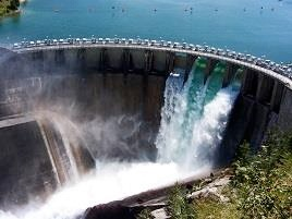 Foto de Operación y mantenimiento de energía hidroeléctrica