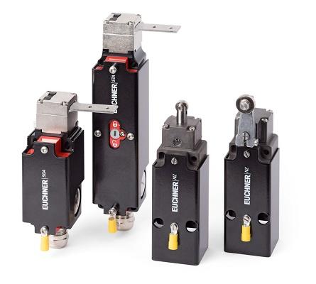 Foto de Interruptores de seguridad electromecánicos