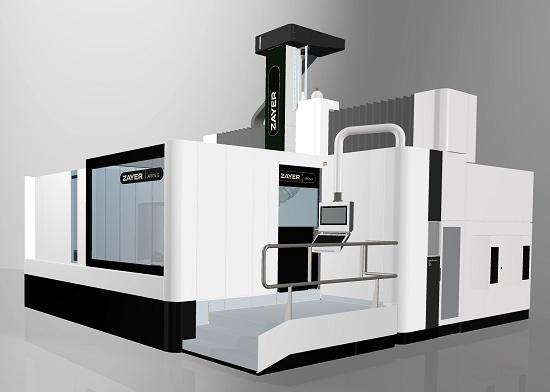 Foto de Centros de mecanizado multifunción