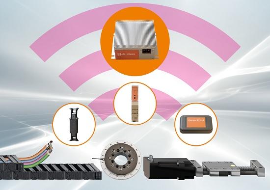 Foto de Soluciones plásticas e inteligentes para mantenimiento predictivo