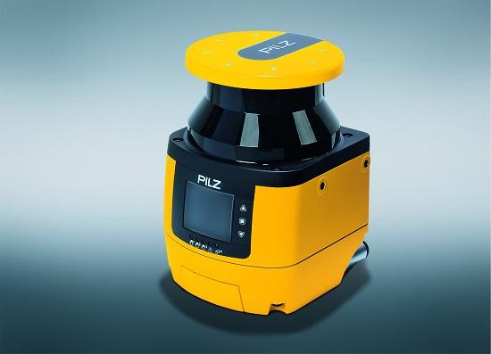 Foto de Dispositivos para la protección del operario de packaging