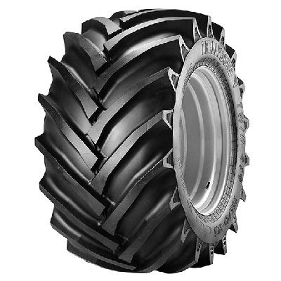 Foto de Neumático forestal
