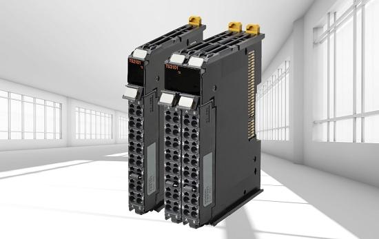 Foto de Controladores de temperatura in-panel
