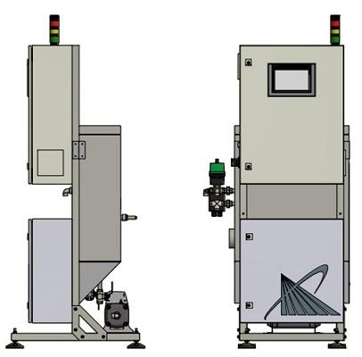 Foto de Sistemas de pulverización de lubricantes