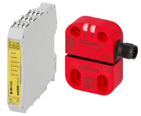 Foto de Interruptores y módulos de seguridad