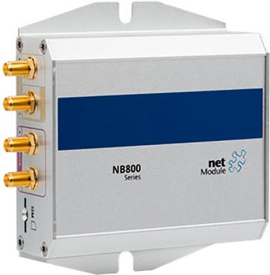 Foto de Routers compactos para IoT