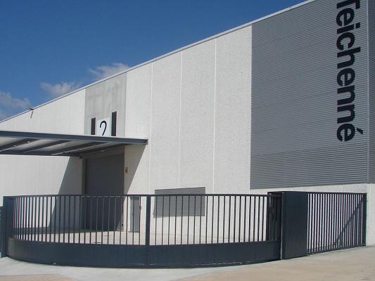 Foto de Puertas correderas