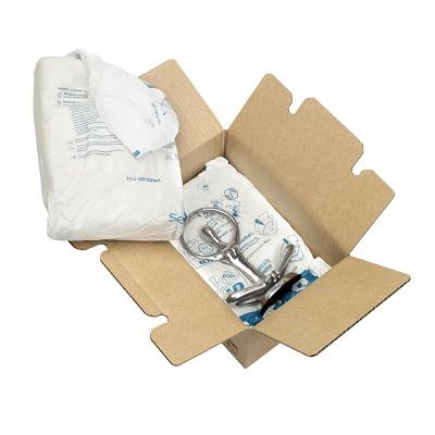 Foto de Protección con espuma para embalajes