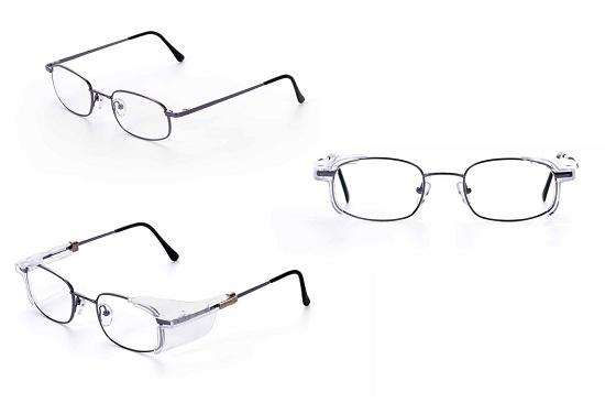 Foto de Gafas universales con lentes graduadas y neutras
