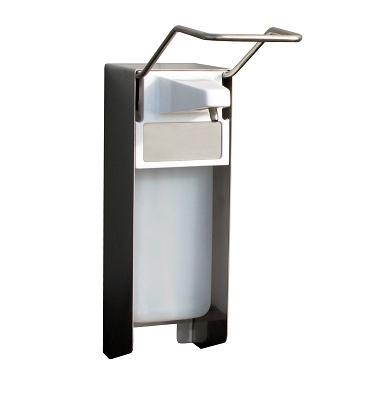 Foto de Dispensadores de codo de jabón