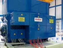 Foto de Generadores eléctricos para vapor y gas