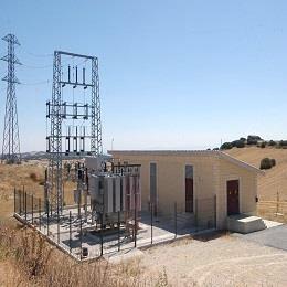 Foto de Subestaciones de biomasa