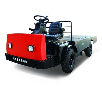 Foto de Tractores con plataforma
